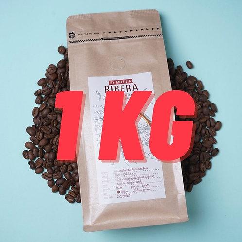 Café Ribera 1kg