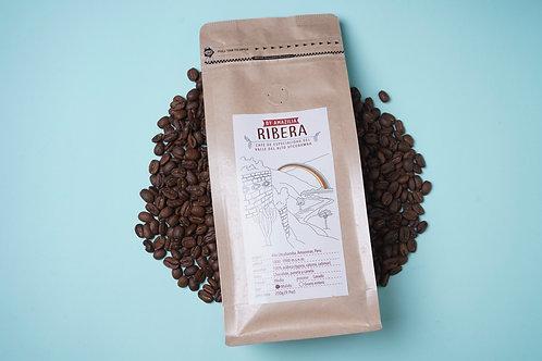 Café Ribera en Grano