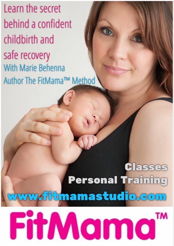 Pregnancy & Postnatal Care