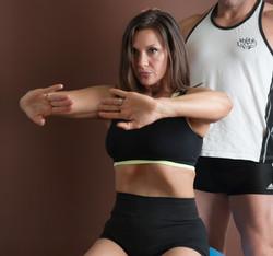 Hypopressive Exercise