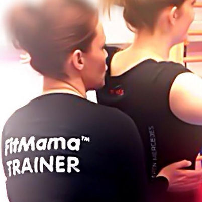 Could you be our next FitMama™️ Trainer_