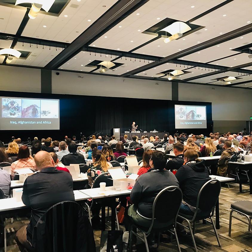 Tacoma Trauma Conference
