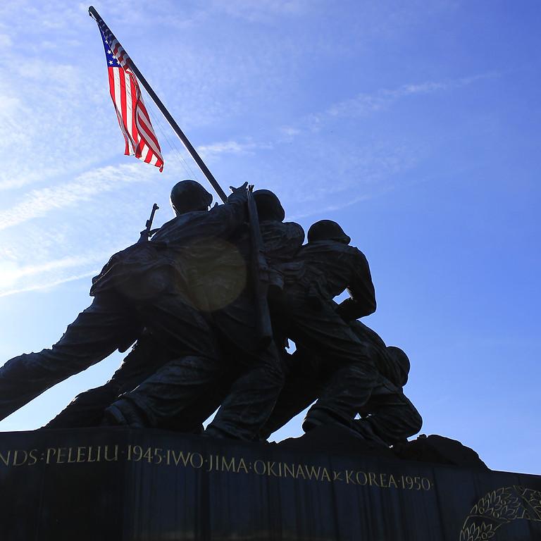 Second Battalion Seventh Marines Reunion (Private Event)