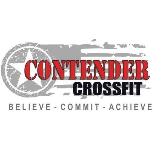 Contender CrossFit