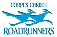 CC Roadrunners Logo
