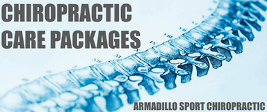 Chiropractic Care Packages