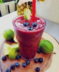 Berry Mix Limeade
