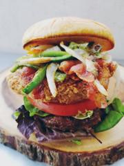 Fat A$$ Burger
