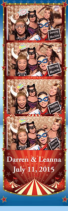 Photo Booth Services Santa Rosa, Petaluma, Rohnet Park