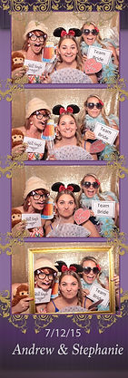 Event Photo Booth Santa Rosa, Petaluma, Rohnet Park
