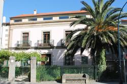 Casa Jardin de la Plata