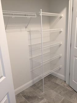 Free-slide Hang & Tight Mesh Shelves