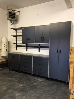Full Workbench System