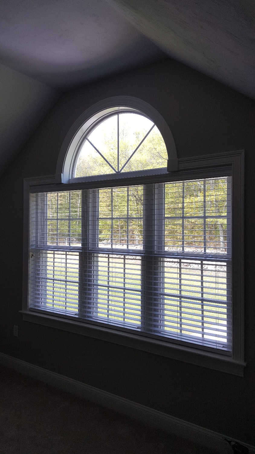 Everwoods Triple window open