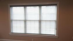 Silhouette Triple Window