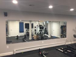 Exercise Mirror