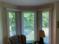 Everwoods with Angled Valance