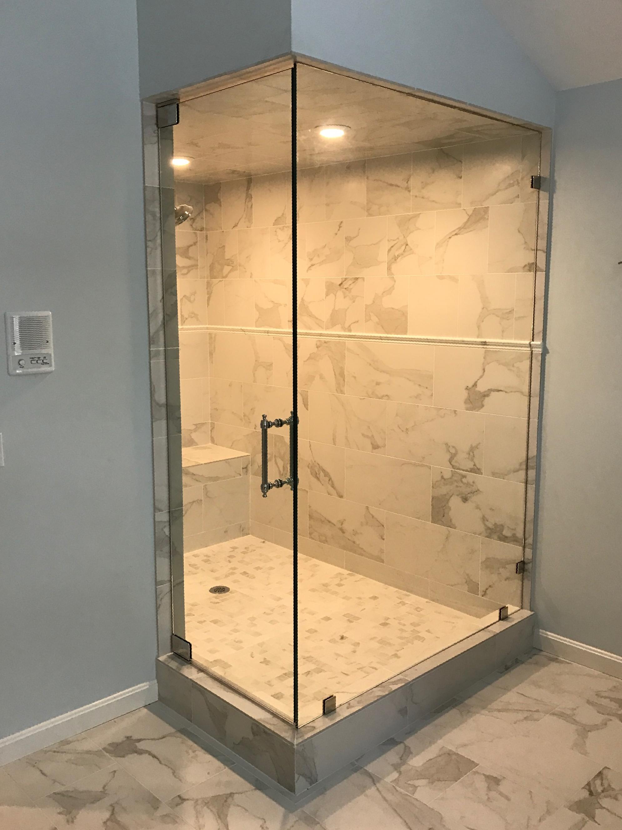 Door & Panel Steam Unit