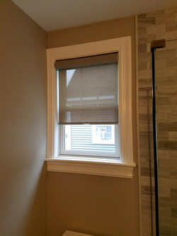 Roller Shade with Literise