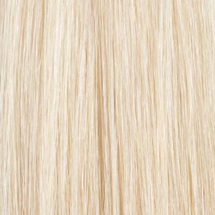Gracie James Hand-Tied Wefts #60 Platinum Blonde