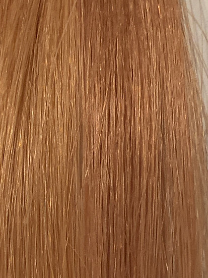 Gracie James Hand-Tied Wefts #10/27 Strawberry Blonde Mix