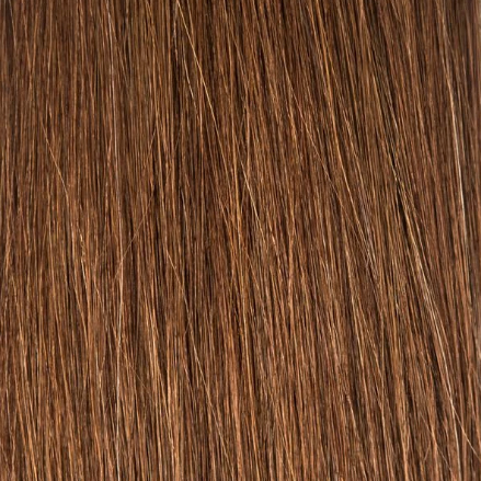 Gracie James Hand-Tied Wefts #33 Auburn