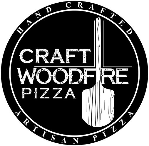 Craft Woodfire Pizza