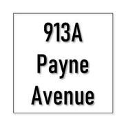913A Payne Avenue