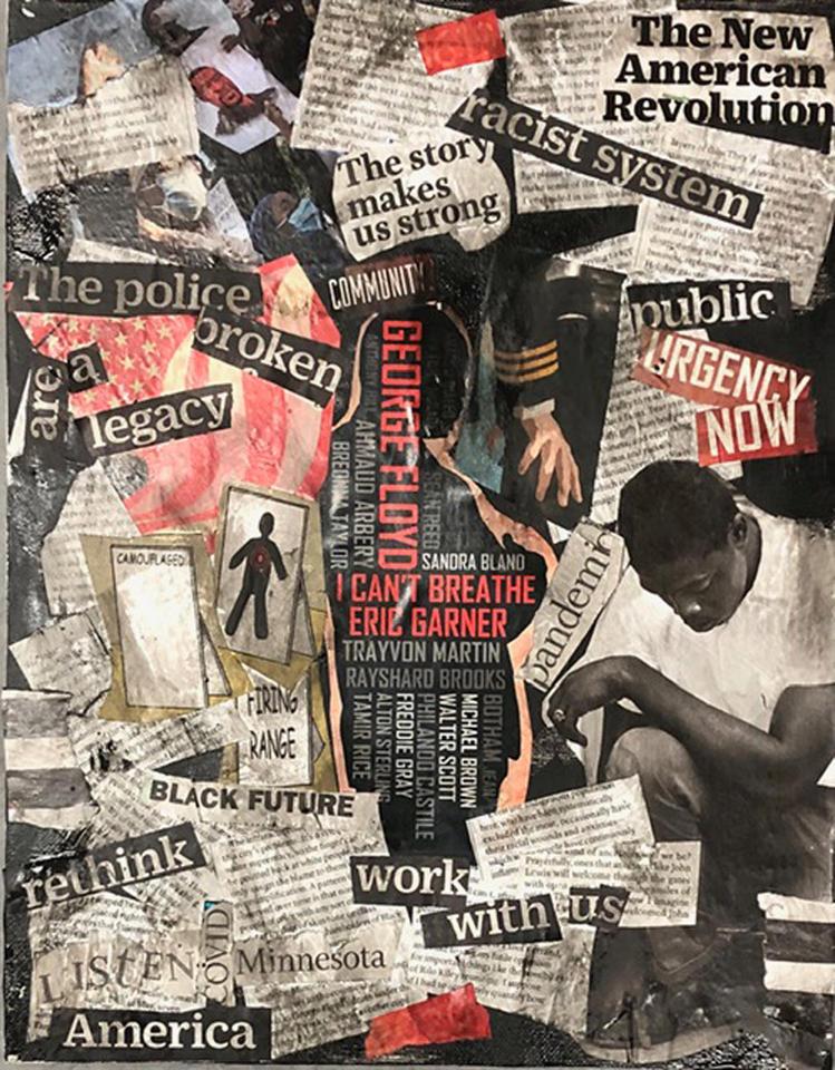 George Floyd - Racial Injustice