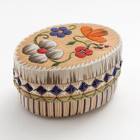 Quill Box