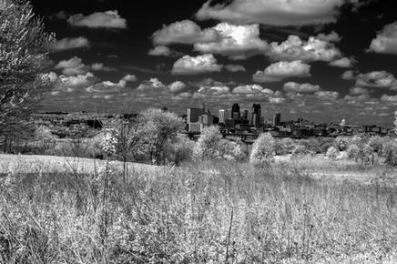 St. Paul with Prairie View