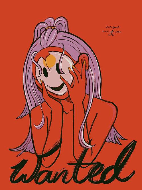 Moreno -Smile Bandit