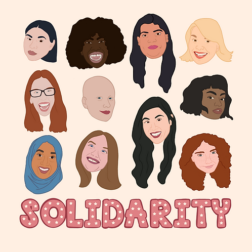 Hackl - Solidarity #3