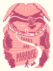 Parks Are Paradise