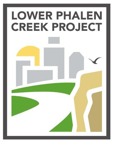 Lower Phalen Creek Project