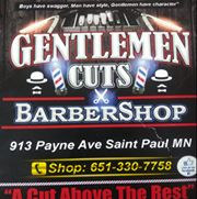 Gentlemen Cuts Barber Shop