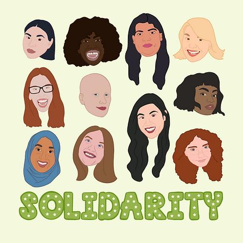 Hackl - Solidarity #1