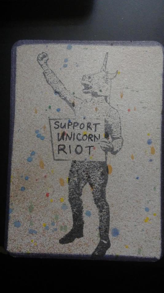 Support Unicorn Riot
