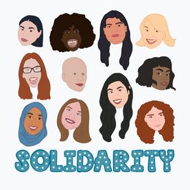 Solidarity #4