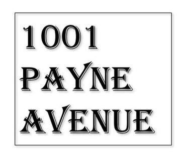 1001 Payne Avenue