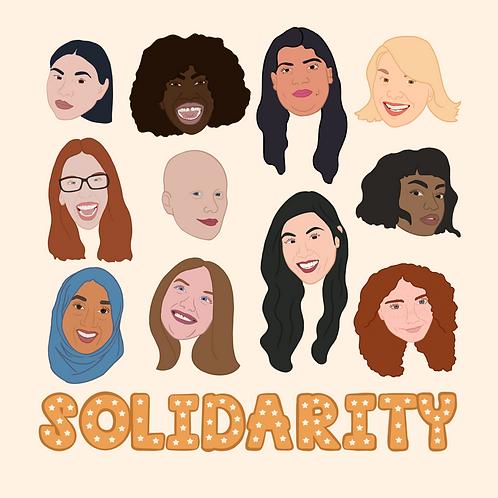Hackl - Solidarity #2