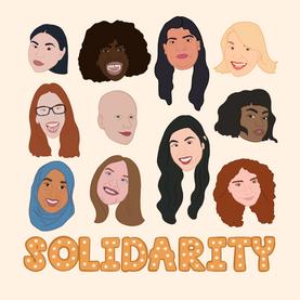 Solidarity #2
