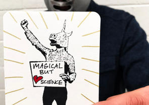 Magical but (Heart) Science