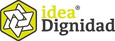 Logo Idea Dignidad amarillo.png