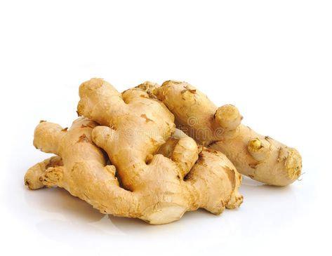 Ginger - 100g
