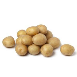 Potato Small Mids - 500g
