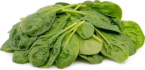 Baby Spinach - 200G