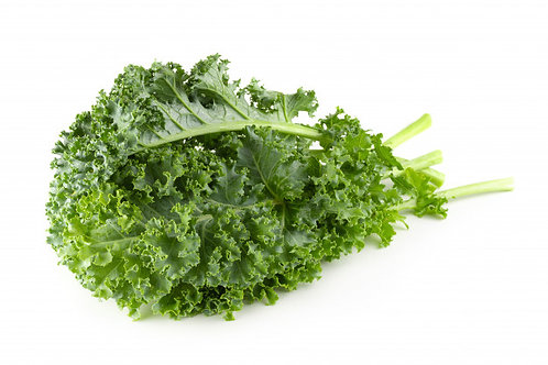 Curly Kale - 500g