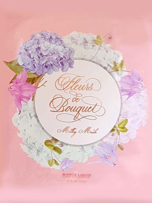 Fleurs de Bouquet Milky Mask