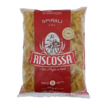 Fusilli Pasta - 500g